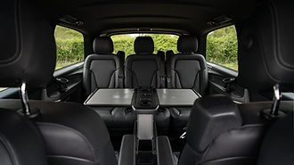 Luxury Travel with Precision Chauffeurs in York