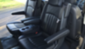 York Chauffeurs for Corporate Travel
