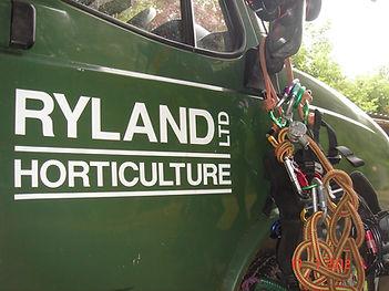 Ryland Horticulture Ltd