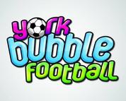 York Bubble Footbal