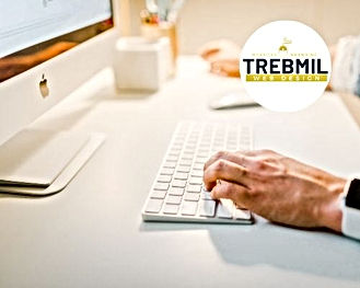 Trebmil Web Design
