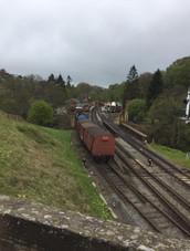 Pickering Railway Station