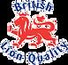 british lion quality eggs logo