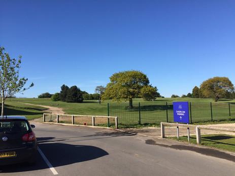 Leeds Golf Club