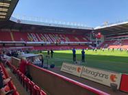 Sheffield United Ground