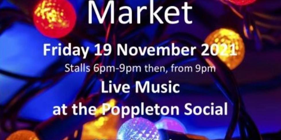 Poppleton Christmas Market