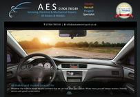 AES Mechanics