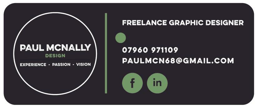 Paul McNally Design