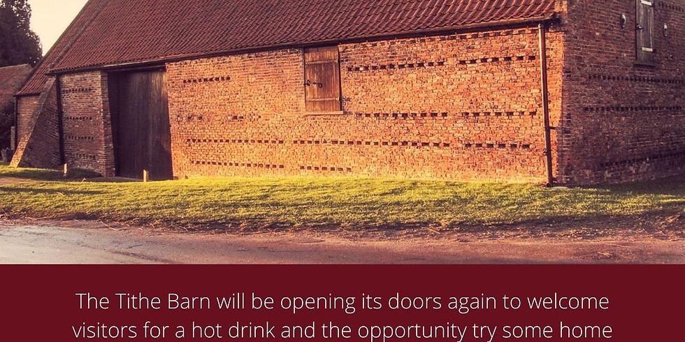 Tithe Barn Open Day