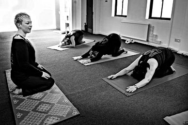 Fitness & Yoga York