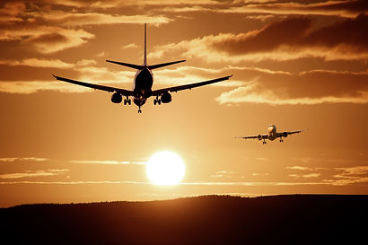 Return airport transfer service in North Yorkshire