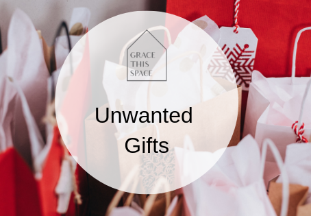 Did You Receive Unwanted Gifts this Year?