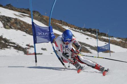 Sylvain Drocourt Val Thorens 2012