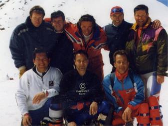 1999 Racing SL
