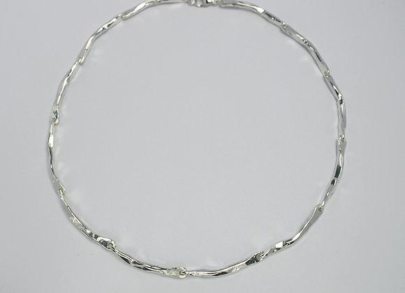 Beaten Necklace