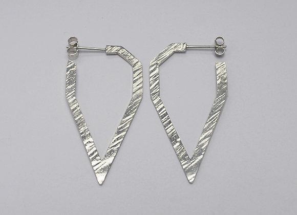 Long 3/4 earrings