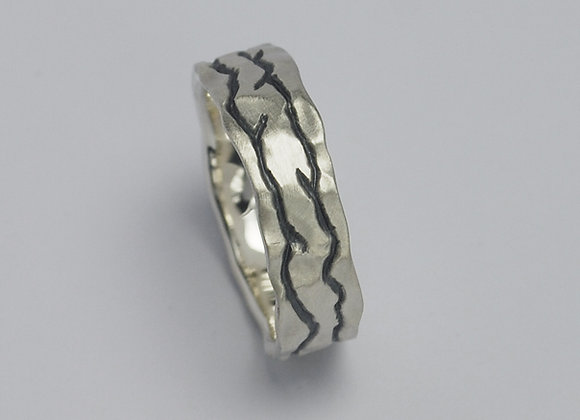Double canyon ring