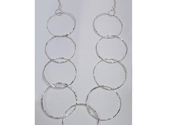 Multi-way Necklace/Bangle