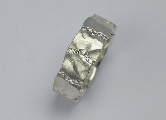 15 Diamond Ring