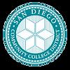 Iparq parking partner San Diego Community College logo