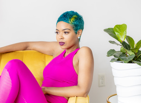 Blue Raspberry x Kenya Rose w/ Celeb Luxury