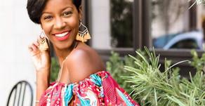 Spring 2020 Stylist Feature: Kierra Taylor- Arlington, TX