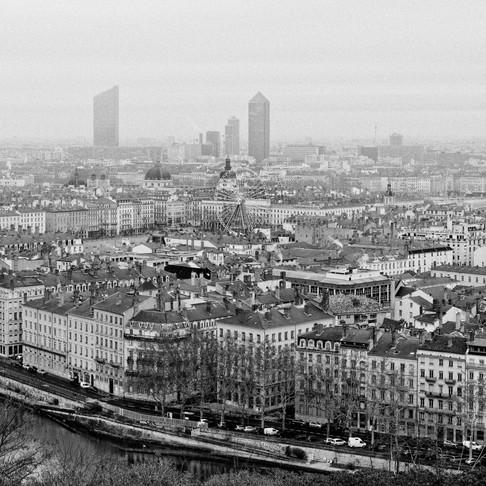 Séance Engagement à Lyon