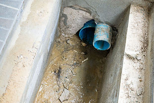 Sewer Backup Services