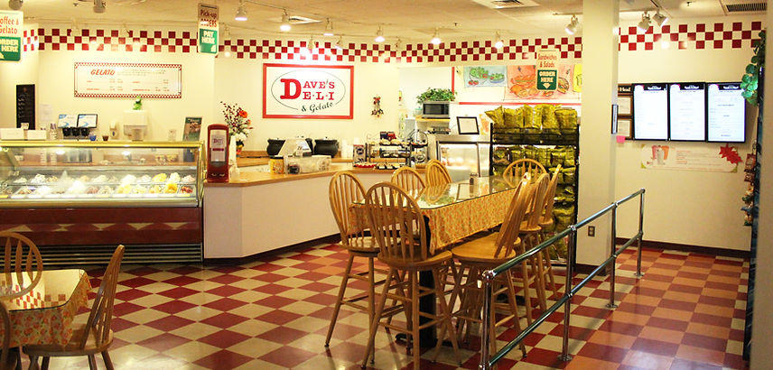 Daves Deli and Gelato Bethlehem PA | Best Deli Sandwiches