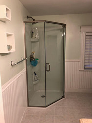Corner Shower Ideas