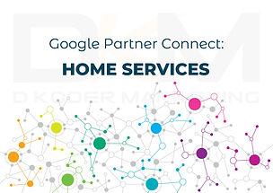 Google Partner - Home Services Training