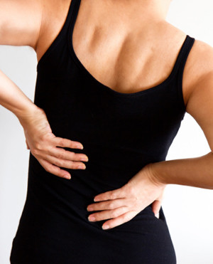 Easton PA chiropractor uses myofascial release to relieve chronic pain