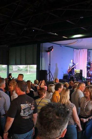 Public Concert Event Security