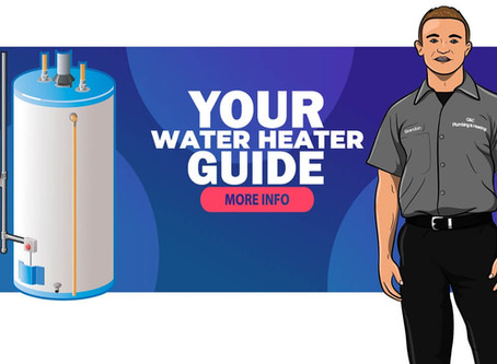 Your Water Heater Buyers Guide: Know How To Pick The Right Heater For Your Family!