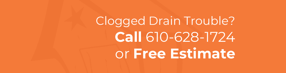 Clogged Drain Troubles_Need a drain cleaning Service_Call Deluxe Plumbing