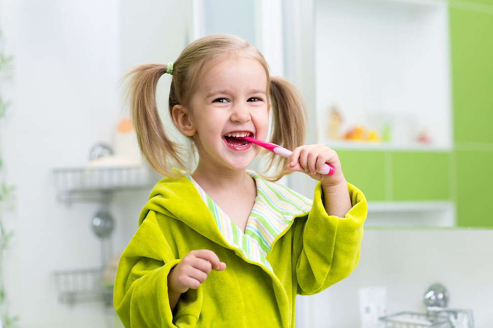 Fairview Dental Arts - When Should My Child Start Going To The Dentist