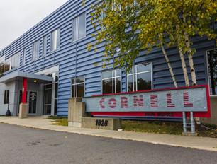 Cornell Ironworks