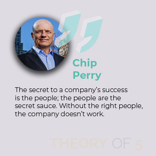 Chip Perry