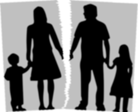 Types of Custody - divorce attorney woul