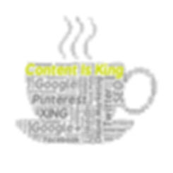 Coffee with some Content Marketing - Services in Lehigh Valley
