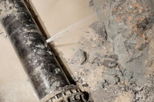 Leaking Pipe Service