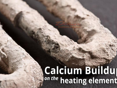 How to Remove Calcium Buildup from A Water Heater?