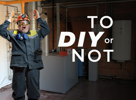 DIY or Hire Boiler Cleaning Service (What will be missed?)