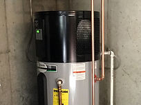 Electric Water Heater Replacement Near Me