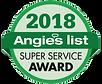 AngiesList_Super Service Award 2018_G an