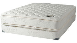 Quilted Collection from Shifman Mattress