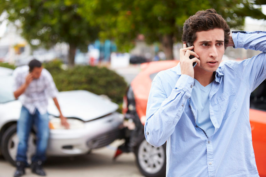 Teenage Drivers and Insurance Coverage