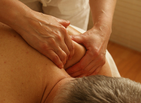 Why People from Easton, PA See Many Benefits to Massage Therapy
