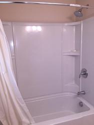 Shower Fixtures Installation