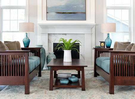 10 Professional Staging Tips to Help Prepare Your Home for Sale